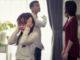 Bullying in Families